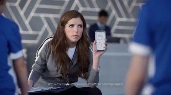 Hilton Hotels Worldwide App TV Spot, 'Soccer Team' Featuring Anna Kendrick - Thumbnail 4