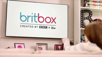 BritBox TV Spot, 'New Year: Gift Subscription'