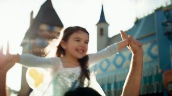 Visit Orlando TV Spot, 'The Storytellers of Life' Song by The Wild Wild - Thumbnail 4