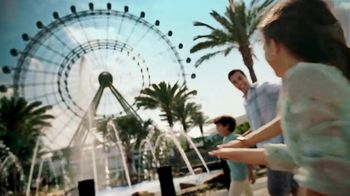 Visit Orlando TV Spot, 'The Storytellers of Life' Song by The Wild Wild - Thumbnail 7