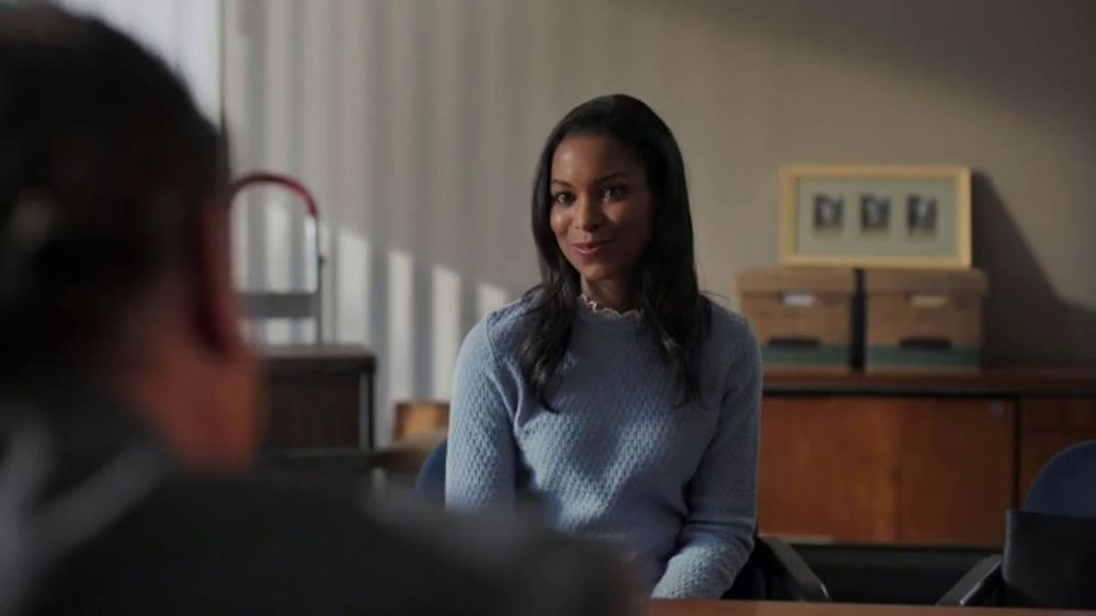 AT&T Wireless TV Commercial, 'OK Tax Professional'