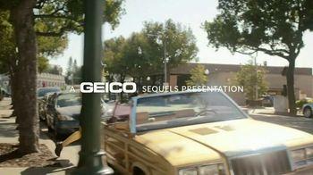 GEICO TV Spot, 'Pinocchio Sequel: Parking' - Thumbnail 1