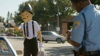 GEICO TV Spot, 'Pinocchio Sequel: Parking' - Thumbnail 4