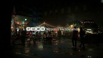 GEICO TV Spot, 'Raccoons Sequel: Food Truck' - Thumbnail 1