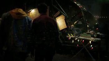 GEICO TV Spot, 'Raccoons Sequel: Food Truck' - Thumbnail 2