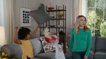 La-Z-Boy Year End Sale TV Spot, 'One Nice Thing' Featuring Kristen Bell - 12 commercial airings