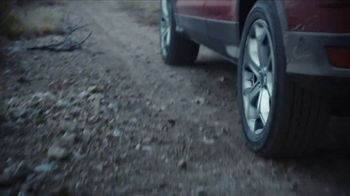 Ford Built for the Holidays Sales Event TV Spot, 'Tree Cutting' [T2] - Thumbnail 2