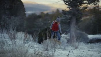 Ford Built for the Holidays Sales Event TV Spot, 'Tree Cutting' [T2] - Thumbnail 3