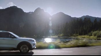 Ford Built for the Holidays Sales Event TV Spot, 'Completely Re-Imagined' [T2] - Thumbnail 5