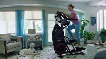 Bowflex New Year's Sale TV Spot, 'Workouts Designed Just for You'