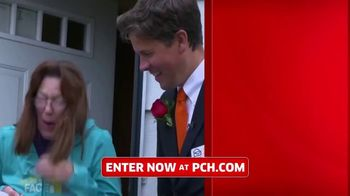 Publishers Clearing House TV Spot, '$5,000 a Week: Next Winner' Featuring Steve Harvey - Thumbnail 4