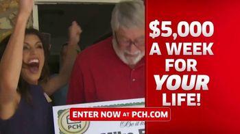 Publishers Clearing House TV Spot, '$5,000 a Week: Next Winner' Featuring Steve Harvey - Thumbnail 5
