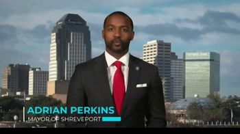 Shreveport-Bossier Convention & Tourist Bureau TV Spot, 'Independence Bowl: Welcome to Shreveport' - 6 commercial airings