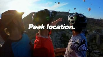 GoPro HERO8 TV Spot, 'Peak Location'