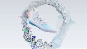 adidas TV Spot, 'Sustainability: Football Cleats' - Thumbnail 8