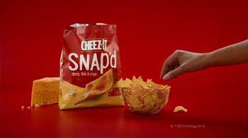 Cheez-It Snap'd TV Spot, 'Taste Test' - Thumbnail 8
