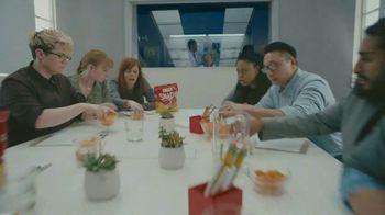 Cheez-It Snap'd TV Spot, 'Taste Test' - Thumbnail 4