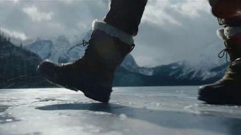 2020 Lincoln Aviator TV Spot, 'Warm Escape' Featuring Matthew McConaughey [T1] - Thumbnail 3