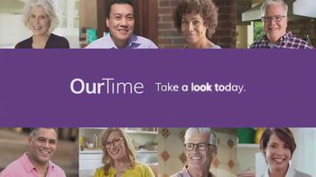 OurTime.com TV Spot, 'You Look Great' - Thumbnail 8