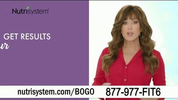 Nutrisystem BOGO Sale TV Spot, 'Personal Plans Designed for You: One Month Free' - Thumbnail 4