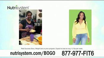 Nutrisystem BOGO Sale TV Spot, 'Personal Plans Designed for You: One Month Free' - Thumbnail 9
