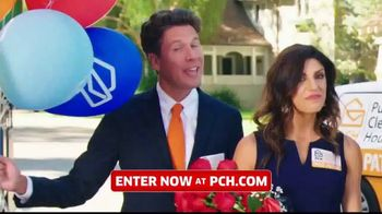 Publishers Clearing House TV Spot, '$5,000 a Week: Start the New Year Really Rich' Ft. Steve Harvey - Thumbnail 3