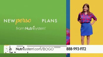 Nutrisystem Personal Plans TV Spot, 'Different is Good' Featuring Marie Osmond - Thumbnail 4