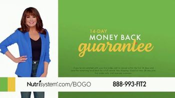 Nutrisystem Personal Plans TV Spot, 'Different is Good' Featuring Marie Osmond - Thumbnail 9