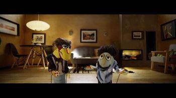 Sock Puppets: Oak Floors thumbnail