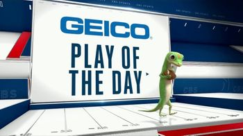 GEICO TV Spot, 'Play of the Day: Mecole Hardman' - Thumbnail 2