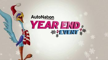 AutoNation Year End Event TV Spot, 'Big Finish Event: 2019 Ram 1500'