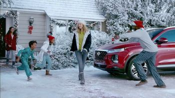 Hyundai Holidays Sales Event TV Spot, 'Hottest Technology' [T2] - 2153 commercial airings
