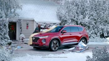 Hyundai Holidays Sales Event TV Spot, 'Just Around the Corner' [T2] - Thumbnail 2