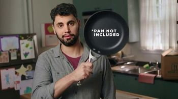 Home Chef TV Spot, 'Make Dinner Amazing: $100'
