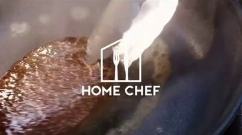 Home Chef TV Spot, 'Make Dinner Amazing: $100' - Thumbnail 1