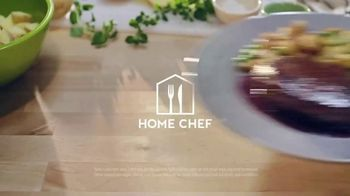 Home Chef TV Spot, 'Make Dinner Amazing: $100' - Thumbnail 8