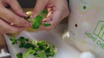 Home Chef TV Spot, 'Make Dinner Amazing: $100' - Thumbnail 3