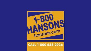 1-800-HANSONS Winter Blowout Sale TV Spot, 'Protect Your Home' - Thumbnail 5