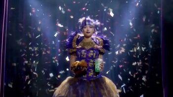 Taco Bell $5 Chalupa Box TV Spot, 'Big Show'