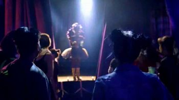 Taco Bell $5 Chalupa Box TV Spot, 'Big Show' - Thumbnail 1