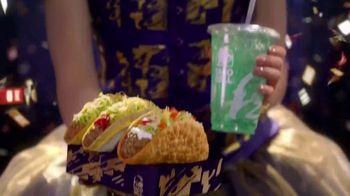 Taco Bell $5 Chalupa Box TV Spot, 'Big Show' - Thumbnail 4