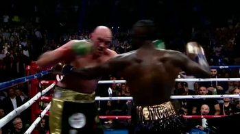 Premier Boxing Champions TV Spot, 'Wilder vs. Fury II' - Thumbnail 4