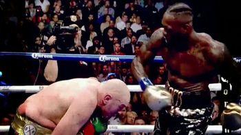 Premier Boxing Champions TV Spot, 'Wilder vs. Fury II' - Thumbnail 6
