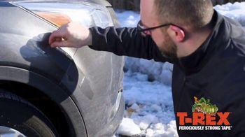 T-Rex Tape TV Spot, 'Block of Ice' - Thumbnail 6
