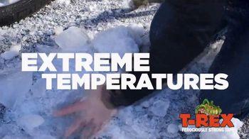 T-Rex Tape TV Spot, 'Block of Ice' - Thumbnail 3