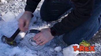 T-Rex Tape TV Spot, 'Block of Ice' - Thumbnail 4