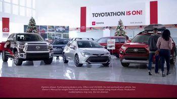 Toyota Toyotathon TV Spot, 'Ice Skating' [T2] - Thumbnail 1