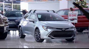 Toyota Toyotathon TV Spot, 'Ice Skating' [T2] - Thumbnail 2