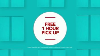Office Depot & OfficeMax TV Spot, 'Worry-Free: One Hour Pickup' - Thumbnail 6
