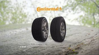 National Tire & Battery TV Spot, 'Buy Three Get One Free: Continental' - Thumbnail 2